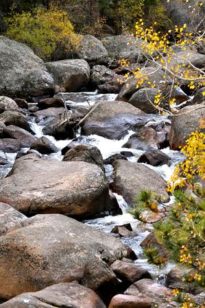 rocky mountain national park: Rocky Mountain National Park - Colorado - USA