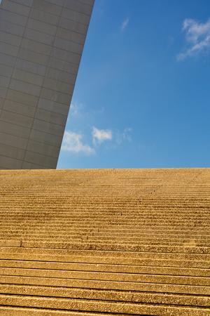 национальной достопримечательностью: Сент-Луис Arch - Национальный памятник в штате Миссури, США Фото со стока