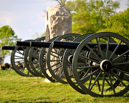 Gettysburg National Military Park Gettysburg National Military Park