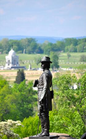 gettysburg battlefield: Gettysburg National Military Park Gettysburg National Military Park