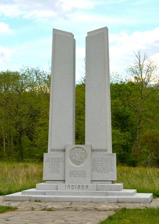 Gettysburg National Military Park Editorial