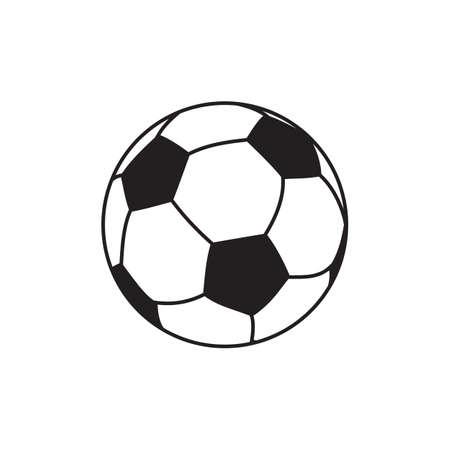 soccer ball icon symbol design vector