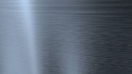 metalic texture: Metallic background with some waves in it, looking like a curtain Stock Photo