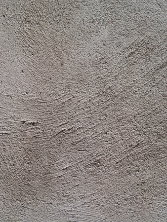 Weathered, plastered wall Stock Photo
