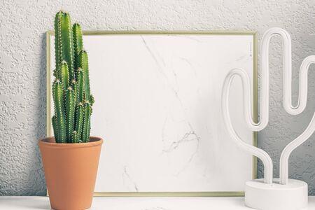minimalist, home office, minimalism, succulent, office space, cactus, plant, green, nature, house, home, detail, botanical, botany, aloe, leaf, foliage, tropical, closeup, decor, growth, indoor, growi