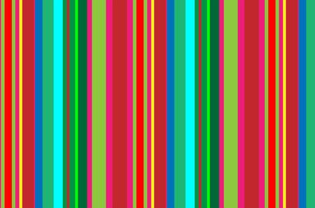 Seamless pattern made up of lines