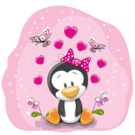 50664839-cute-cartoon-penguin-with-flowers-on-a-pink-background.jpg