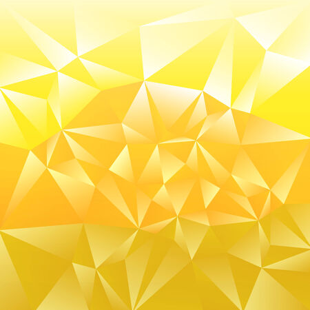 rumpled: Light vector abstract polygonal background Illustration