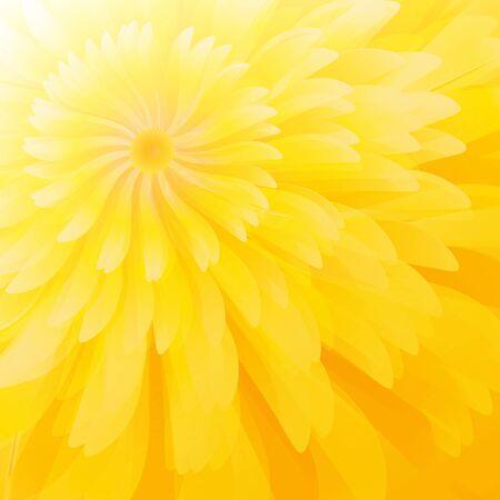 blumen abstrakt: Floral abstrakten Hintergrund.