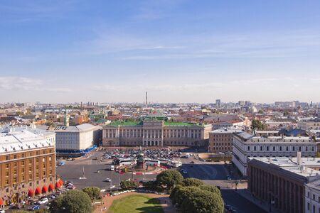 st  petersburg: Russia city of St Petersburg