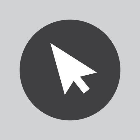 cursor: cursor sign icon