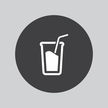 soft drink: soft drink icon