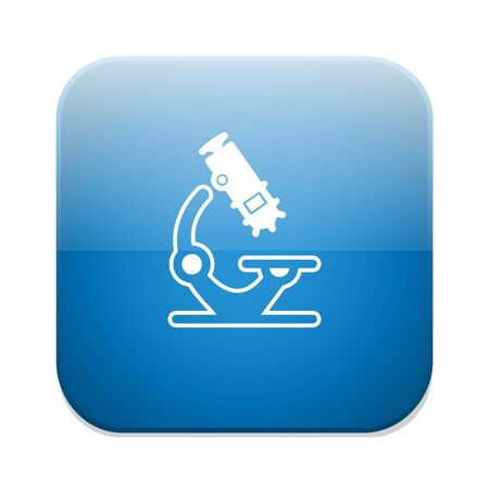 microscope: microscope icon