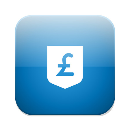 currency: Pound sign icon. GBP currency
