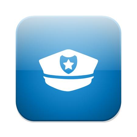 squad: Agent cop icon