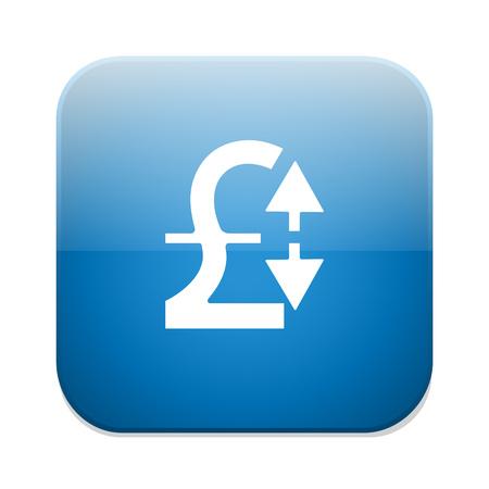 pound: Pound sign icon.