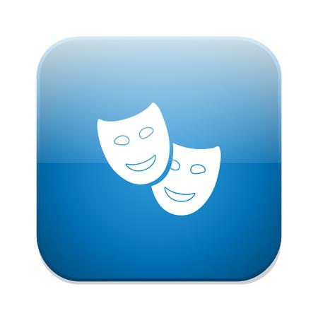 comedy: Comedy drama icon
