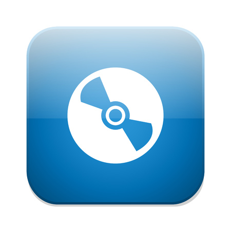 compact: compact  disc icon