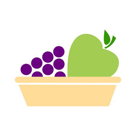 fruit food basket
