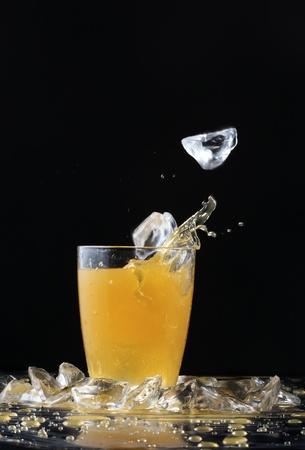 sediento: jugo de refrigerados