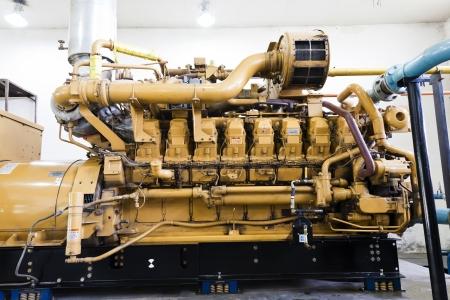generador: generador de energ�a el�ctrica