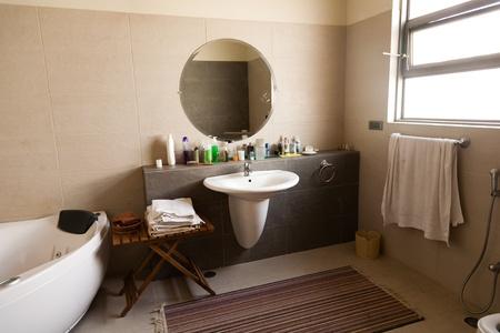 bathroom Stock Photo - 14788575