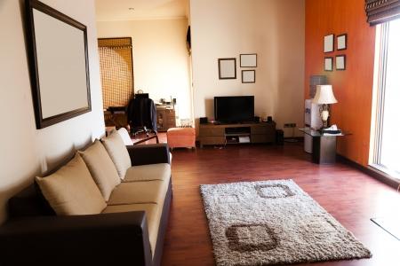 living room Stock Photo - 14788573