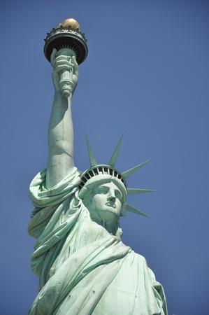 lady liberty: Estatua de la Libertad, Nueva York