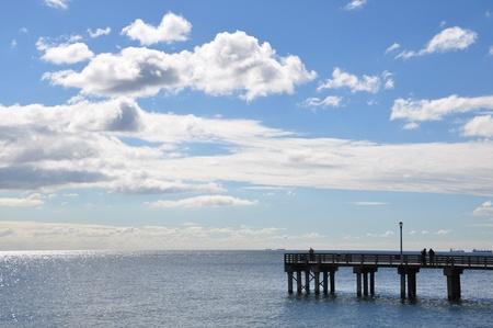 steeplechase: Steeplechase pier