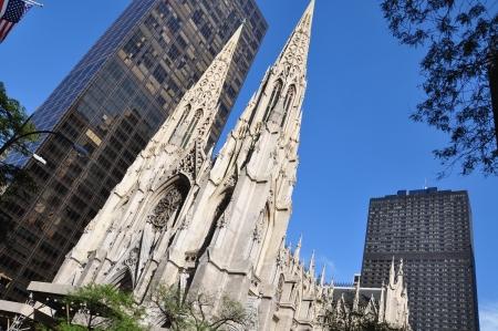 saint patrick s: Saint Patrick s Cathedral