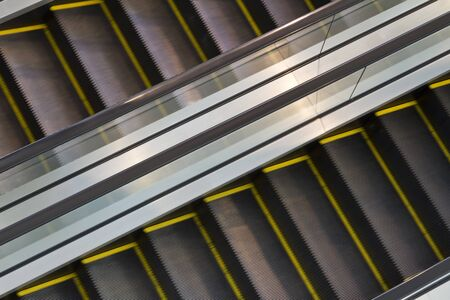 escelator speed