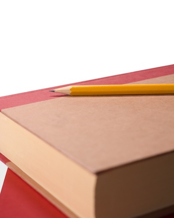 book study Stock Photo - 11645123
