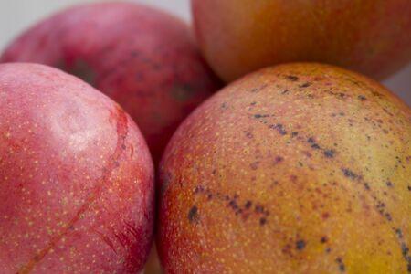 bunched: manghi, troppo ravvicinati