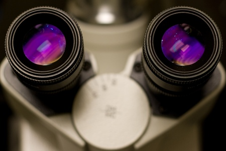 mocroscope eye pieces