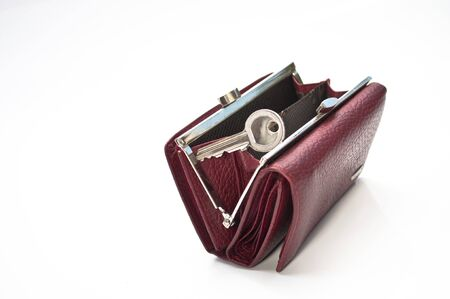 passkey: security key in a purse