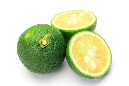 acidity: Japanese citron