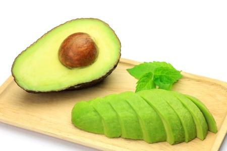 excelsior: avocado