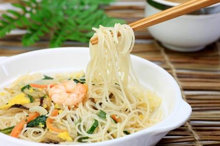 rice vermicelli 版權商用圖片