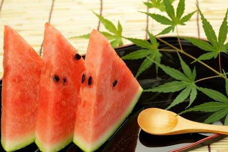 watermelon Stock Photo - 11353939