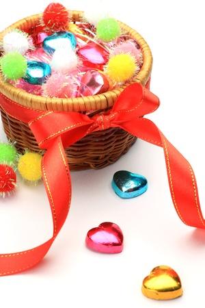 I expressed Valentine Stock Photo - 11763951