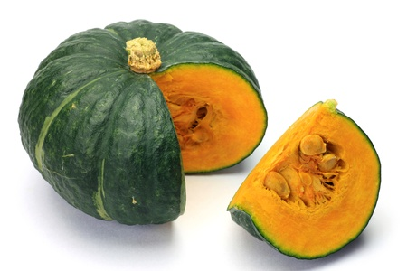 This is called bocchankabocha by a Japanese pumpkin