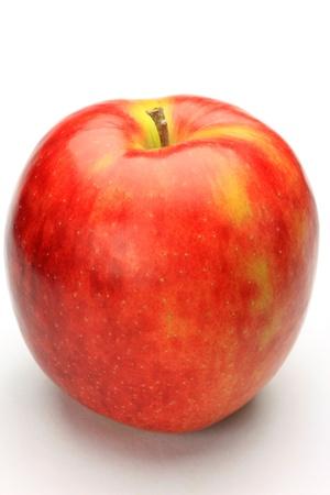 이것은 사과와 함께 jonagold라고합니다.