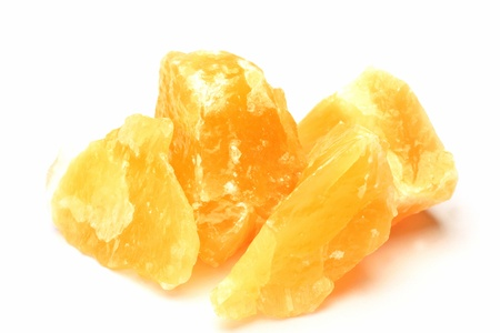 calcite: This is called orange calcite with a mineral