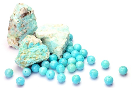 amazonite: This is called amazonite with a mineral