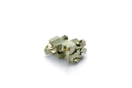 pyrite: This is pyrite of the natural stone.
