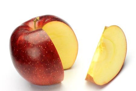 これは日本語のリンゴです。