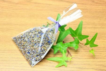 potpourri: potpourri of lavender
