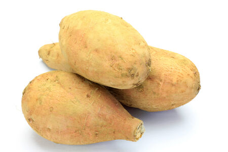 anno: sweet potato Stock Photo