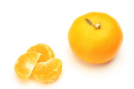 mandarin orange