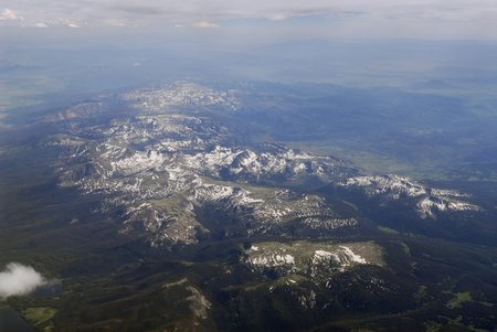 sawtooth national forest: Mount Zirkel Wilderness Area Routt National Forest